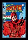 DAREDEVIL #41 COVER