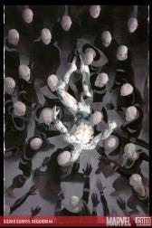 Silver Surfer: Requiem #4 