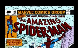 Amazing Spider-Man (1963) #195