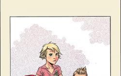 Spider-Man Loves Mary Jane (2005) #9