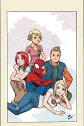 Spider-Man Loves Mary Jane #9 