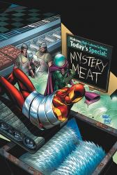 Friendly Neighborhood Spider-Man Vol. 2: Mystery Date (Trade Paperback)
