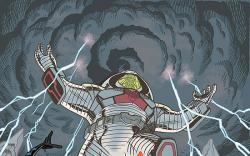 Marvel Adventures Fantastic Four (2005) #15