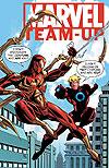 Marvel Team-Up (2004) #21