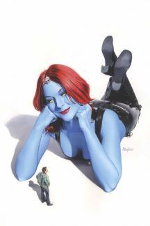 Mystique (2003) #13