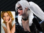 Tricia Helfer on Portraying Game's Black Cat