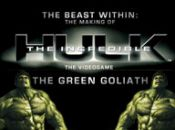 Making of the Incredible Hulk Video Game