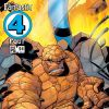 FANTASTIC FOUR #54
