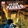 PETER PAKER #5 cover by Stephanie Hans