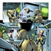 STEVE ROGERS: SUPER-SOLDIER #3 preview art by Dale Eaglesham 1