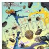 Image Featuring Human Torch (Ultimate), Invisible Woman (Ultimate), Mr. Fantastic (Ultimate)