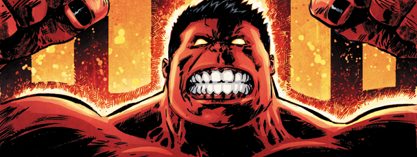 Sneak Peek: Hulk #32