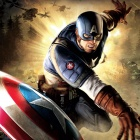 Captain America: Super Soldier Box Art Revealed!