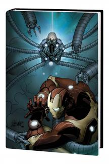 INVINCIBLE IRON MAN VOL. 8: UNFIXABLE PREMIERE HC (Hardcover)