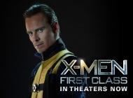 X-Men: First Class Wallpaper