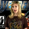 Watch Episode 35 of the Watcher: D23 Expo Avengers, Miles Morales, Stephen King's The Dark Tower