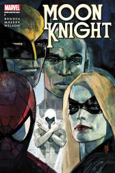 Moon Knight #6 