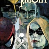Moon Knight (2010) #6 cover