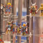 New York Comic Con 2011: Marvel Minimates