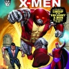 UNCANNY X-MEN 2 MC 50TH ANNIVERSARY VARIANT (XREGB)