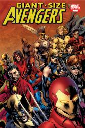 Giant-Size Avengers Special #1 