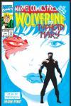 Marvel Comics Presents (1988) #111 Cover