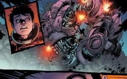 Sneak Peek: Avengers Arena #3