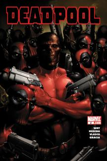 Deadpool (2008) #2