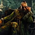 Meet the Mandarin in New Iron Man 3 Featurette