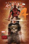 Deadpool Kills the Marvel Universe (2011) #4