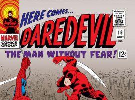 Daredevil (1963) #16