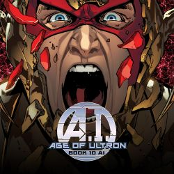 Age of Ultron: AI (2013)