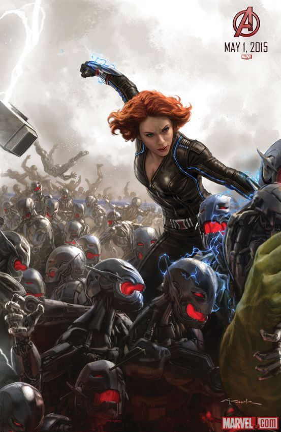 The Avengers 2: Age of Ultron 53d1215076317