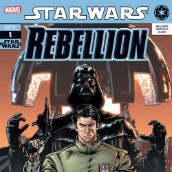 Star Wars: Rebellion (2006 - 2008)