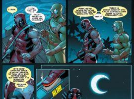 DEADPOOL #7, page 6