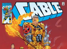 CABLE #73