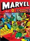 Marvel Mystery Comics #12