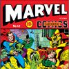 Marvel Mystery Comics #12