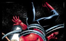SPIDER-MAN FAMILY #4