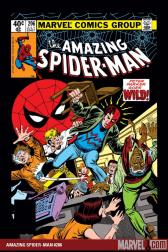 Spider-Man Visionaries: Roger Stern Vol. 1 (Trade Paperback)