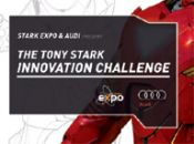 Audi-Tony Stark Innovation Challenge