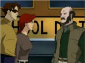 X-Men: Evolution (2000)- Season 1, Ep. 7