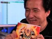 X-Men 4: Jackie Chan's Pitch to Brett Ratner