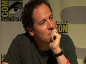 Comic-Con 2007: Favreau on Marvel Characters