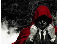 Incognito: Bad Influences (2010) #1