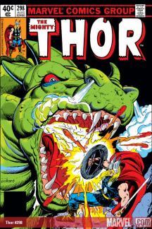Thor (1966) #298