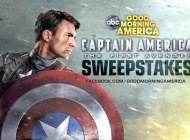 Good Morning America Cap Sweepstakes
