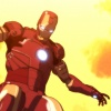 Iron Man (Anime)