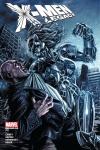 X-Men Legacy (2008) #223 Cover
