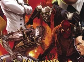 Amazing Spider-Man (1999) #644